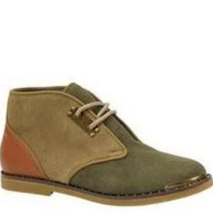"Very Volatile  ""Sampson"" Desert Boot"